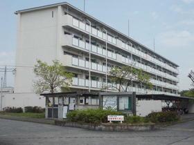 ビレッジハウス佐野菊川1号棟外観写真
