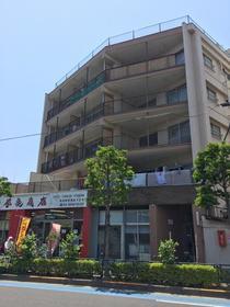 山田マンション外観写真