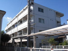 ロザール鎌ヶ谷外観写真
