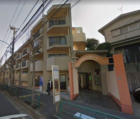 フラット桜ケ丘外観写真
