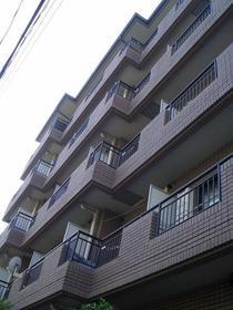 パークアヴェニュー新宿西外観写真