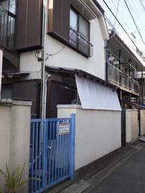 飯島荘外観写真
