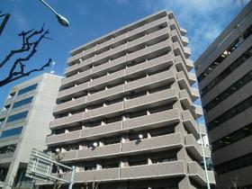 メゾン・ド・ヴィレ 渋谷外観写真