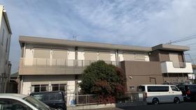 タケヤハウス外観写真