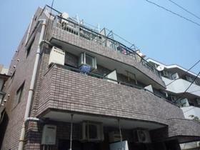 スターホームズ渋谷本町外観写真