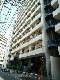 ライオンズマンション板橋区役所前外観写真