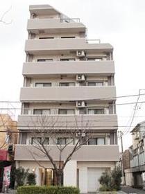 プレステージ東長崎外観写真