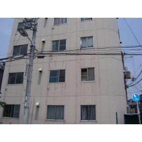竹田東三国マンション外観写真