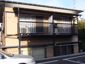 赤坂荘外観写真