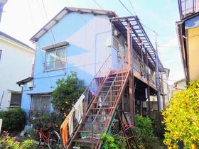 田久保ハウス外観写真