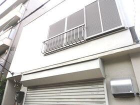 橘川アパート外観写真