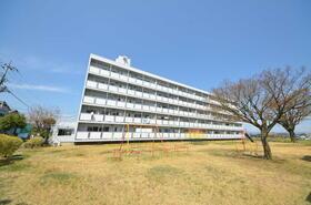 ビレッジハウス西那須野1号棟外観写真