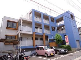 エシール岡村弐番館外観写真