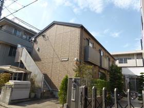 HYACINTH HOUSE(ヒヤシンスハウス)外観写真