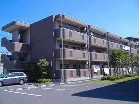 エトワール弐番街 壱号館外観写真