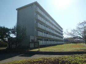 ビレッジハウス上三川南1号棟外観写真