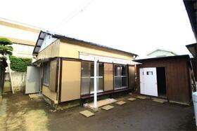 奈良町戸建外観写真
