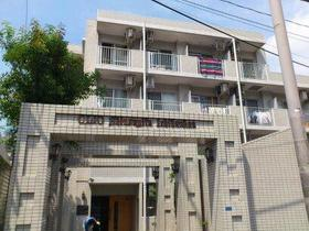 クリオ新杉田壱番館外観写真