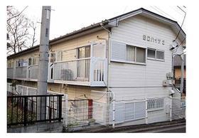田口ハイツ2 201号室の外観