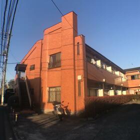 シーズ・レジデンス永福町メゾン外観写真