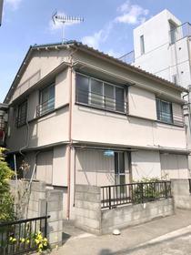 シティコート渋谷 201号室の外観