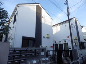 サークルハウス東松原外観写真