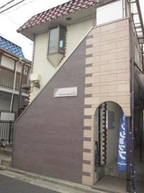 ドミー東高円寺 G外観写真