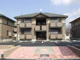 フラワーレジデンス鈴木 (07)七番館外観写真