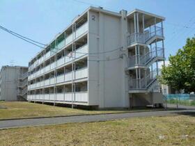 ビレッジハウス富木島8号棟外観写真
