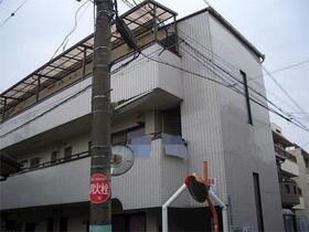 シャトー上野口外観写真