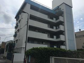 小野木ビル東山外観写真