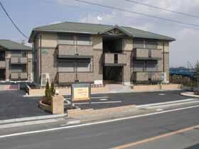 フラワーレジデンス鈴木 (11)壱壱番館外観写真