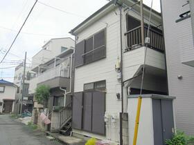 第2桜ハイツ外観写真