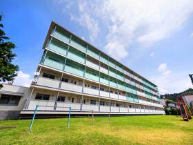 ビレッジハウス菊川第二2号棟外観写真