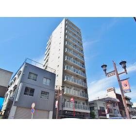 KSマンション桜木町外観写真