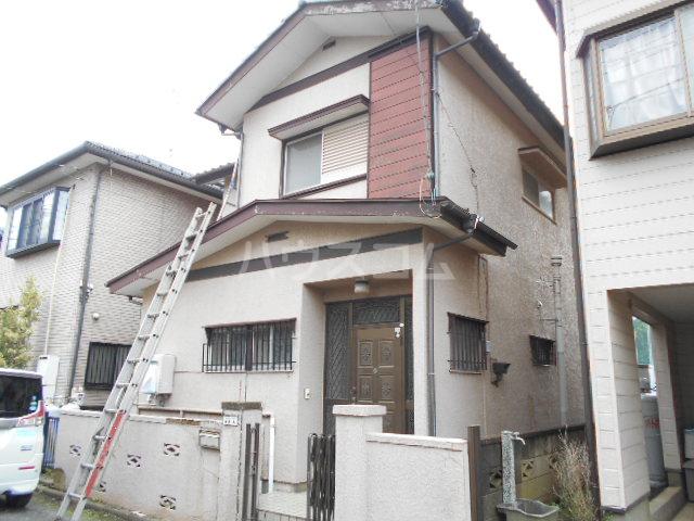 今福80㎡DIY戸建外観写真