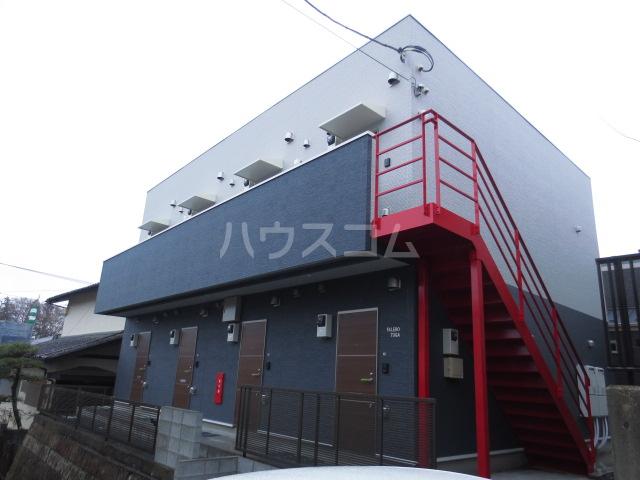 Farelo Tuga(ファレロ都賀)外観写真