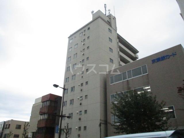 ストークマンション千葉本町外観写真