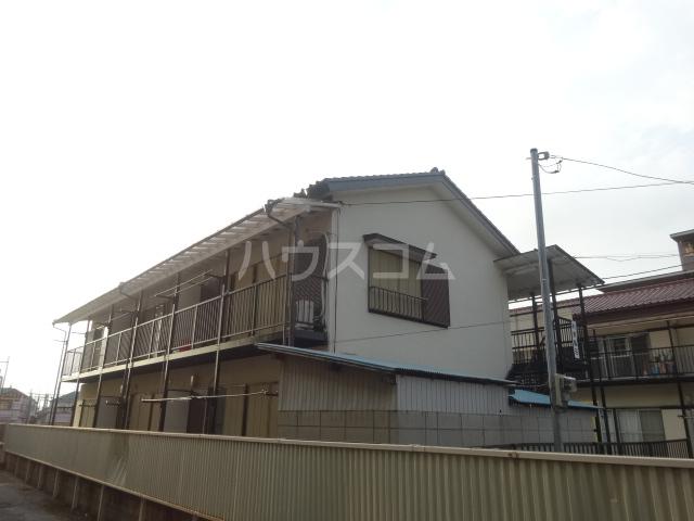 第三斉藤荘 102号室の外観