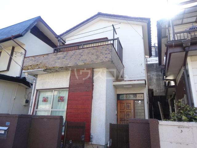 鎌ヶ谷名画の家外観写真