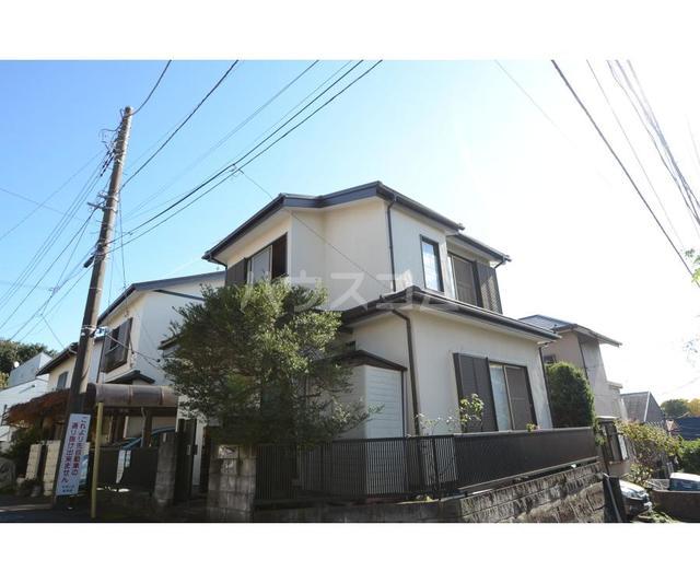 本町田戸建賃貸外観写真
