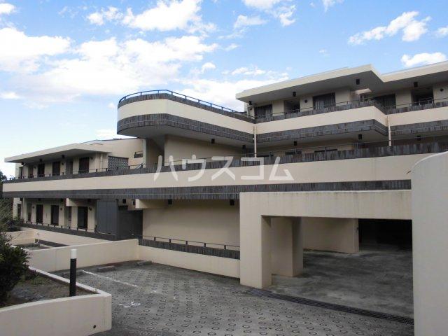 コートハウス鎌倉山外観写真