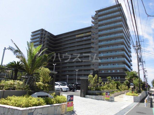 ノブレス湘南藤沢センタースクエア外観写真