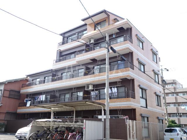 エスポワール八田外観写真