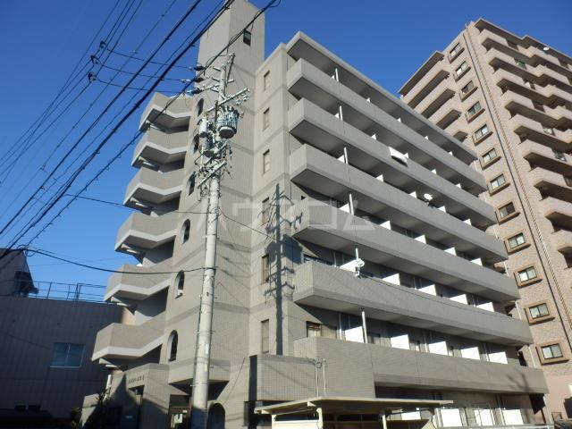 メゾンキムラⅡ外観写真