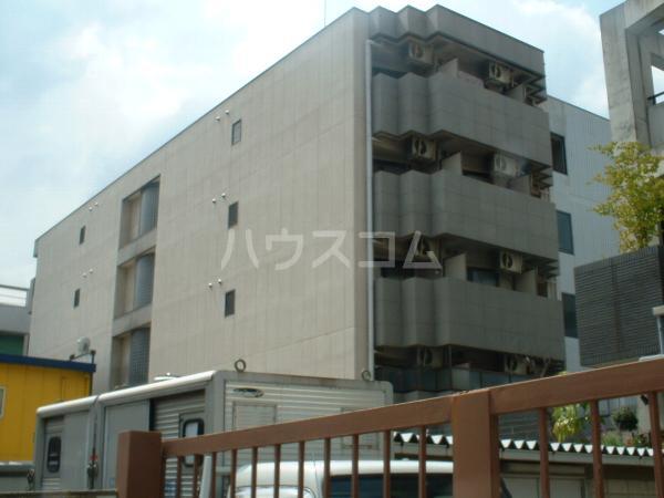 クレスト岩塚外観写真