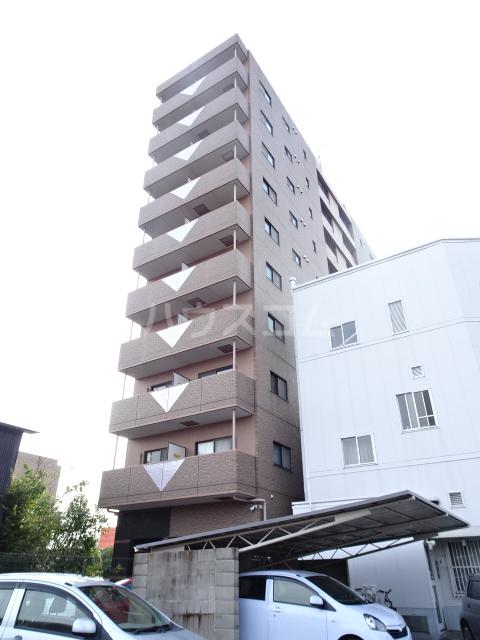 ウィスラー八田外観写真