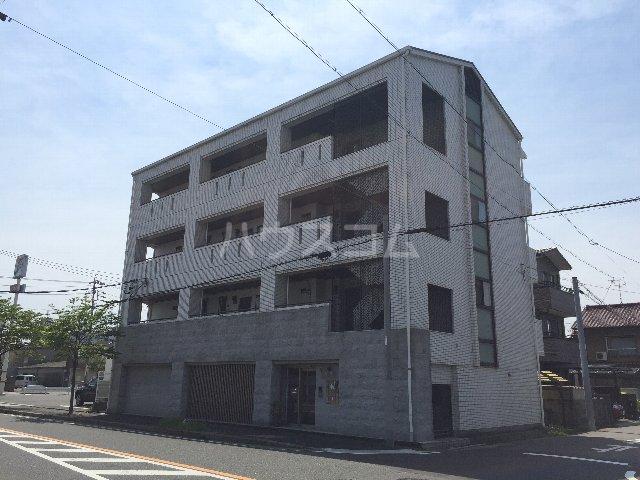 プロミネント岩塚外観写真