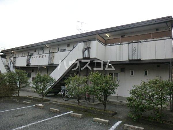 メゾン松本Ⅴ外観写真