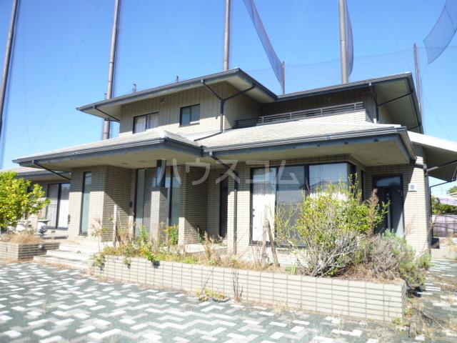 浅山町住宅外観写真